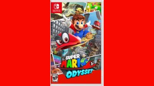 Super Mario Odyssey (Switch) Game Hub