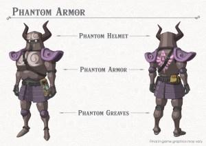 Zelda-Phantom_armor