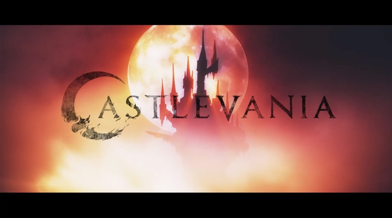 VIDEO: Castlevania Netflix Series Teaser Trailer