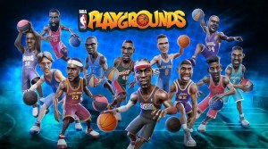 NBA Playgrounds On Switch Gets Online & More