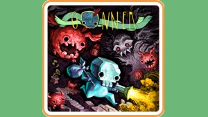 GoNNER (Switch) Game Hub