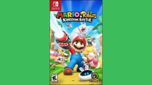 Mario + Rabbids Kingdom Battle (Switch) Game Hub