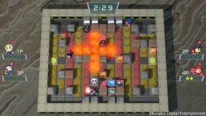 Super Bomberman-Stage4