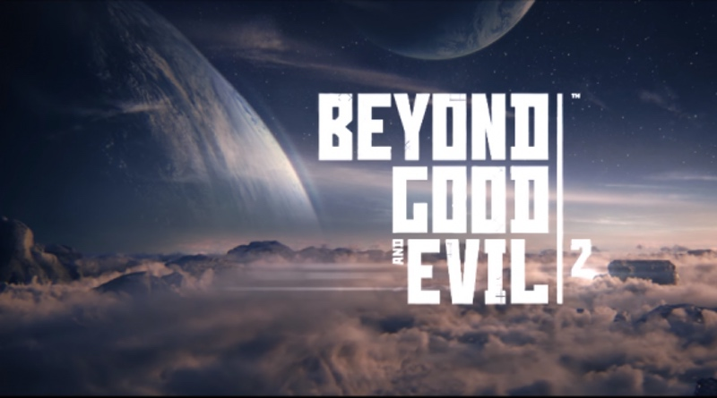 VIDEO: Beyond Good And Evil 2 In-Engine Demo