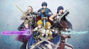 Video Update: Fire Emblem Warriors, Mario & Luigi, Lego Marvel Super Heroes 2 & Picross S
