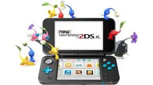 VIDEOS: Hey! Pikmin, Miitopia & New Nintendo 2DS XL Commercials