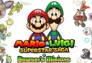 Mario & Luigi Holiday Commercial