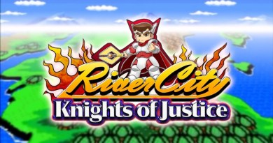 River City: Knights Of Justice Review