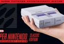 Now Your Playing With SUPER Power! The SNES Classic Edition Has Been Announced