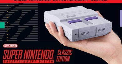 Super NES Classic Edition Up For Preorder At Best Buy