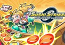 Sushi Striker: The Way Of Sushido Preview