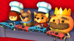 Overcooked: Special Edition Releases On Switch This Week