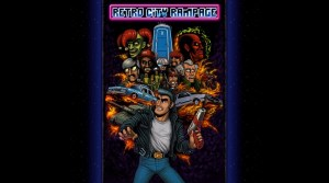 Retro City Rampage DX Gets Retail Version