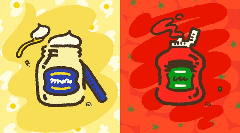 Splatfest #2 Announced For First Weekend In August