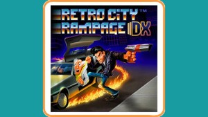 Retro City Rampage DX (Switch) Game Hub