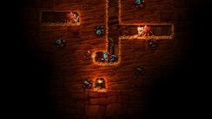 SteamWorld Dig 2 - PAX4
