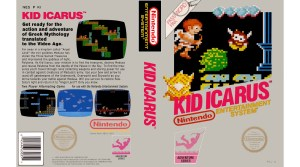 Kid Icarus Review
