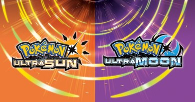 New Pokémon Ultra Sun & Ultra Moon Dramatic Trailer