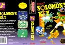 Solomon's Key Review