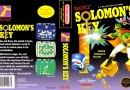 Solomon's Key Review