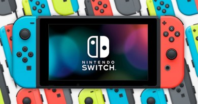 Video Update: 4 New Nintendo Switch Japanese Commercials