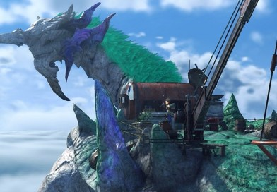 Xenoblade Chronicles 2 Trailer, Release Date, Screens, Special Edition & Pro Controller