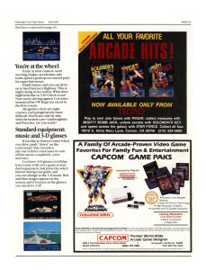 Nintendo Fun Club News - Fall 1987 - p19