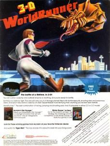 Nintendo Fun Club News - Fall 1987 - p23