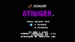 Stinger (NES) Game Hub