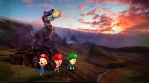 Nintendo Times Radio 48: Mario Madness