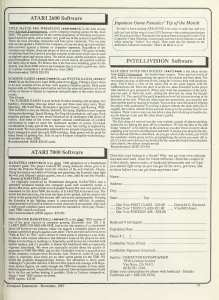 Computer Entertainer - November 1987 - Pg13
