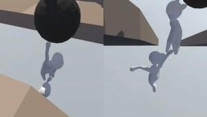 Human Fall Flat - Switch - Demolition