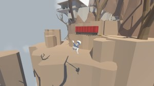 Human Fall Flat - Switch - Mountain