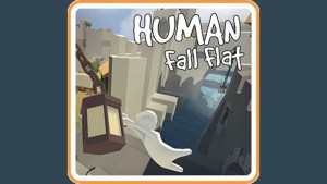 Human: Fall Flat (Switch) Game Hub