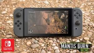 Mantis-11