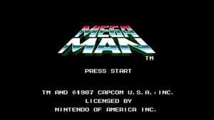 Mega Man (NES) Game Hub