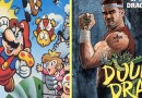 Arcade Archives Bringing VS. Super Mario Bros. & Double Dragon To Nintendo Switch
