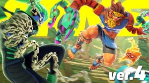 ARMS 4.0 Update: Misango Joins The Fight