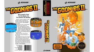 The Goonies II Review