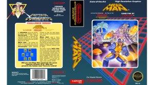 Mega Man Review