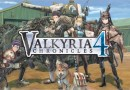 Valkyria Chronicles 4 Releasing A Month Earlier Than Expected