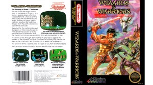 Wizards & Warriors Review