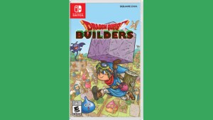 Dragon Quest Builders (Switch) Game Hub