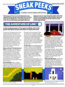NIntendo Fun Club News | Winter 1987 - 10