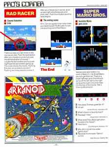 NIntendo Fun Club News | Winter 1987 - 20