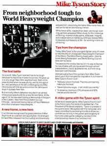 NIntendo Fun Club News   Winter 1987 - 6
