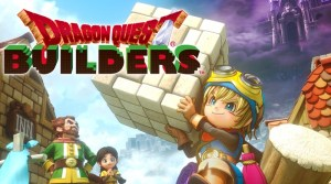 Dragon Quest Builders Draws Near February 9