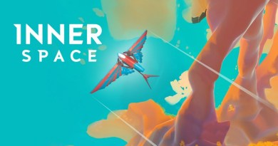 InnerSpace Announced For Switch