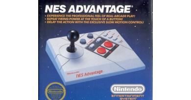 NES Advantage Review