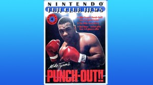 Winter 1987 Issue Of Nintendo Fun Club News